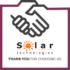 Solar Technologies Facebook Promotion