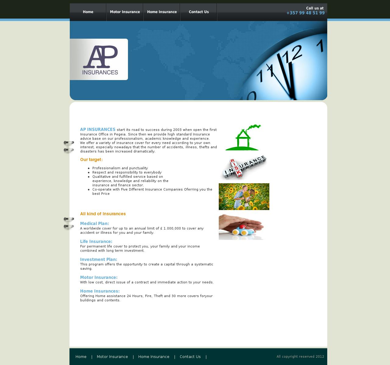 APINSURANCES.COM