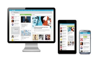 Responsive Web Design – A Necessity For Any Website.