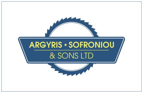 ARGYRIS SOFRONIOU & SONS LTD