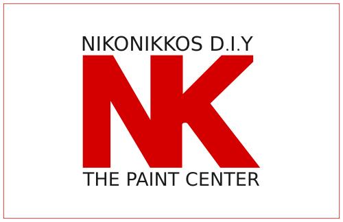 NIKONIKKOS PAINT CENTRE