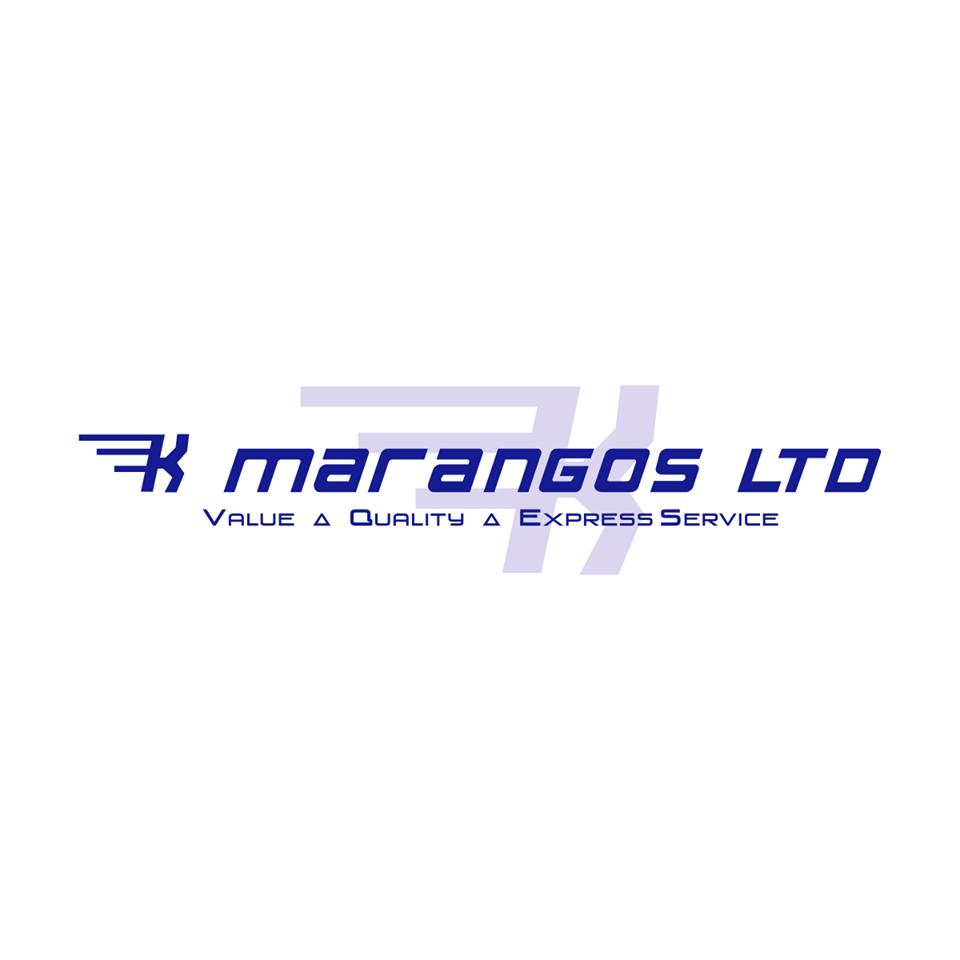 K. MARANGOS LTD