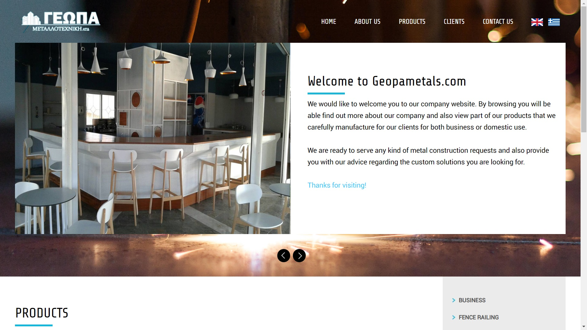 GEOPAMETALS.COM