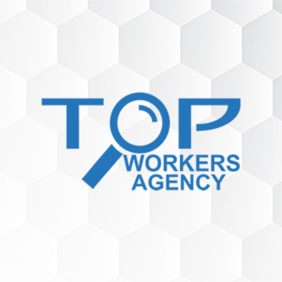 TOP WORKERS AGENCY