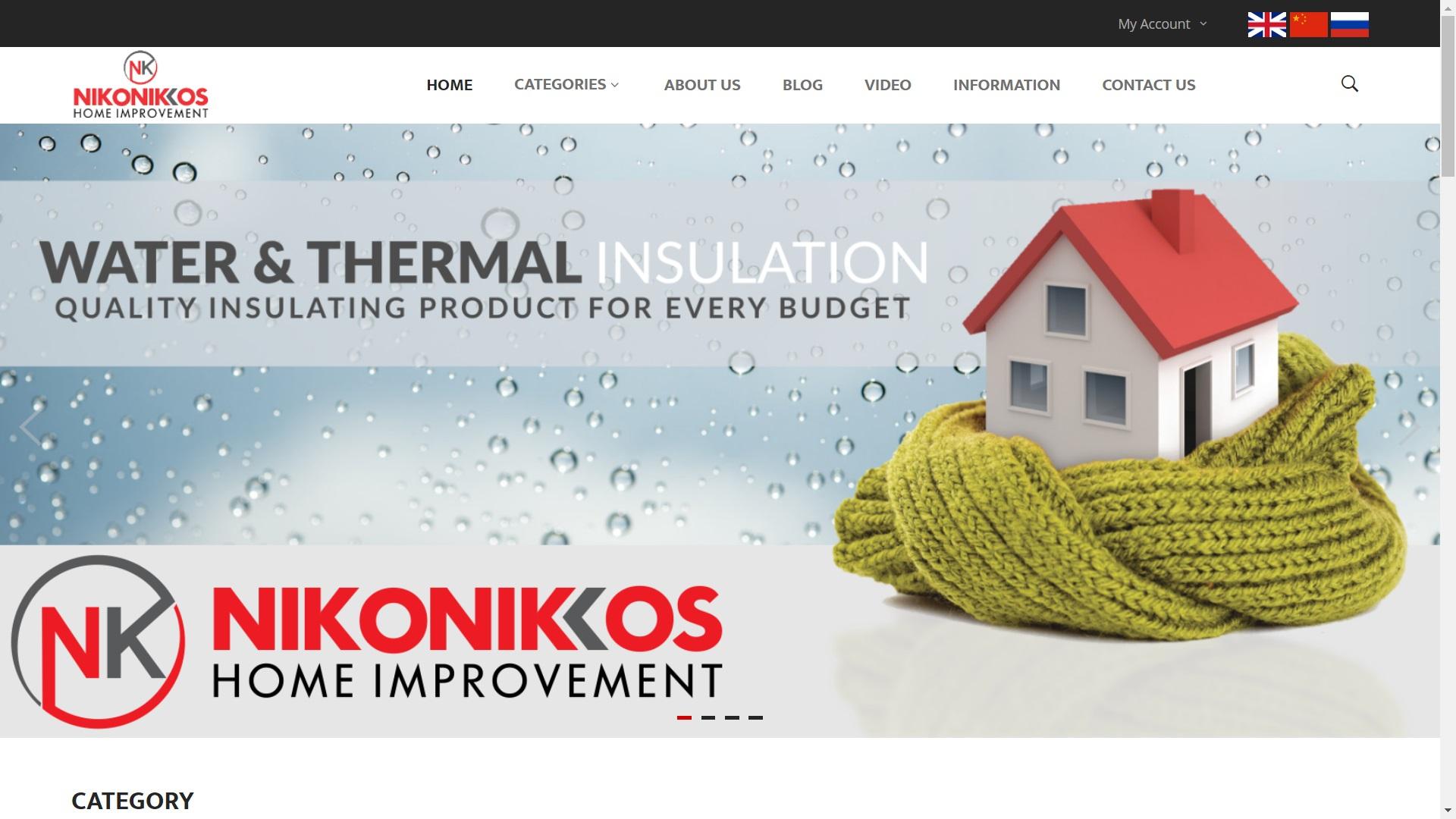 NIKONIKKOS.COM