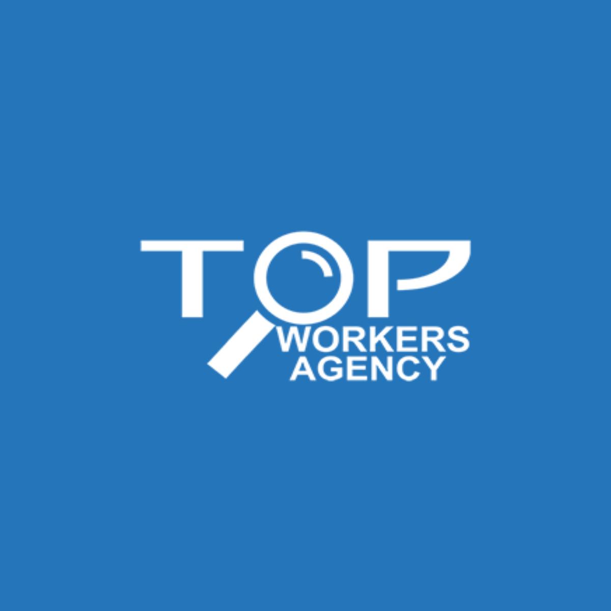 TOP WORKERS AGENCY