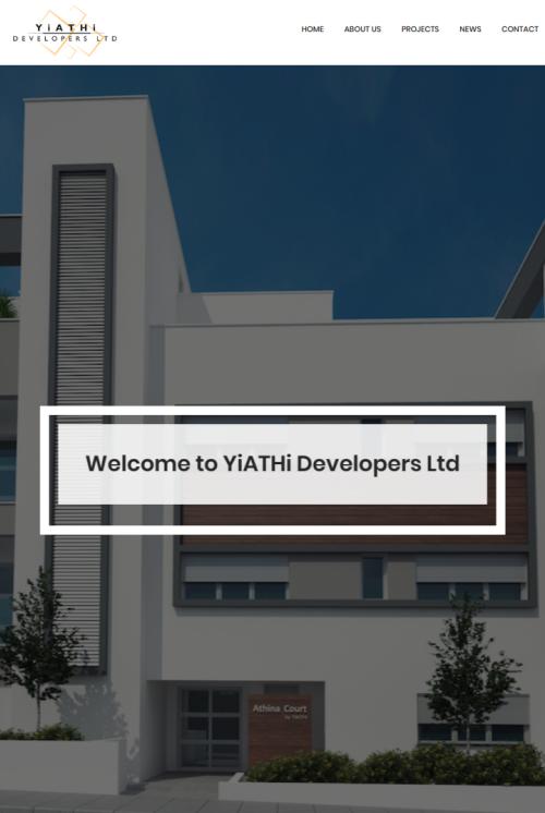 WWW.YIATHIDEVELOPERS.COM