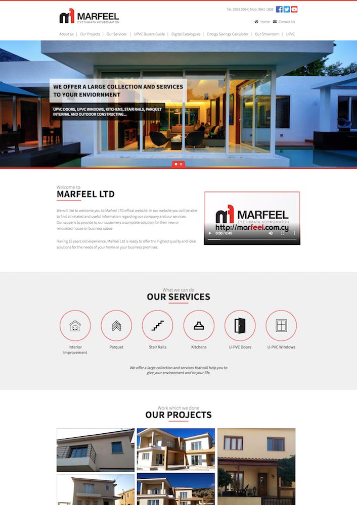 MARFEEL.COM.CY