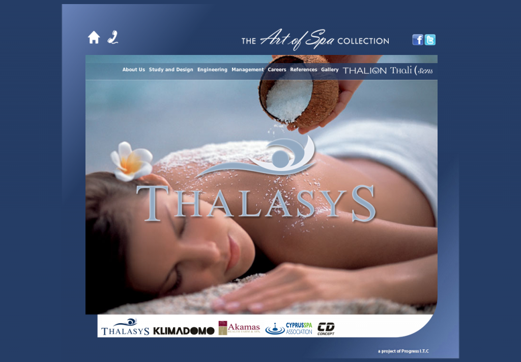 THALASYS.COM