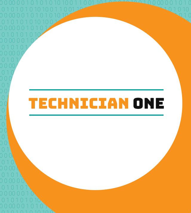 Technician One